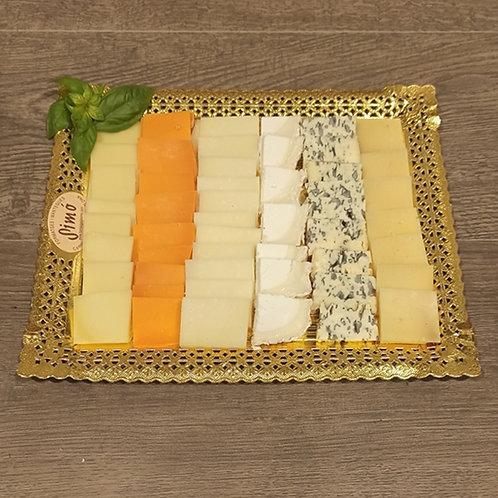 Safata de formatges
