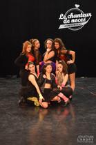 Nos danseuses