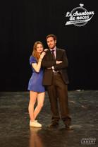 Julia et Glen