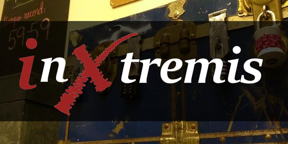 Activité de financement InXtremis - Samedi 10 novembre 2018