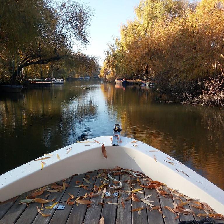 Encantos do Rio Tejo