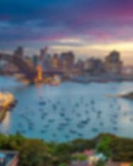 sydney-cityscape--rudy-balasko-shutterst