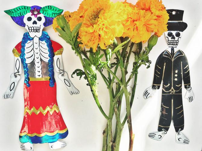 Dia de los Muertos ( Day of the Dead)