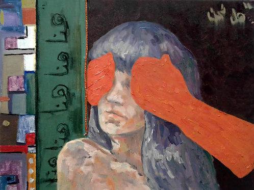 Blind | Aveugle
