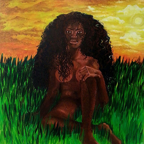 Taboo: The Hairy Woman