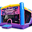 Thumbnail:  7-in-1 Deluxe Bounce House