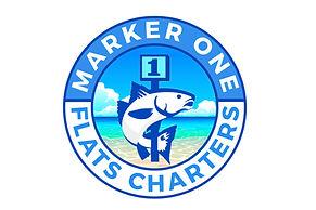 Marker One Fishing