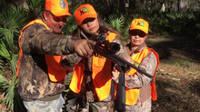 Florida's Youth Hunting Program