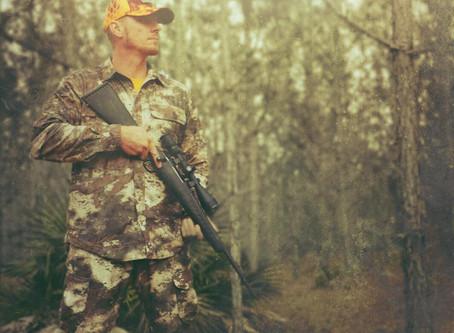 A Huntmasters Portrait