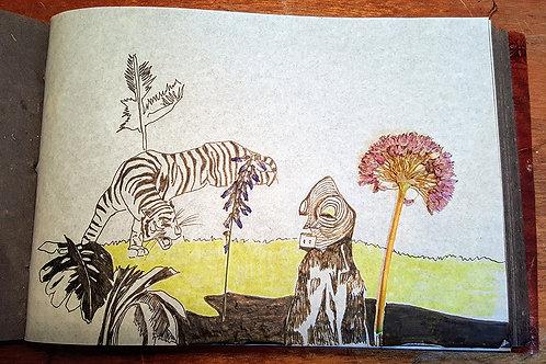 Herbarium of Dreams