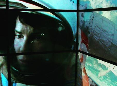 Cyborg Astronauts
