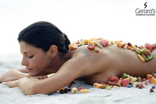 Yantra Massage