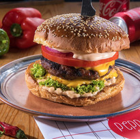 cheeseburger malia peppers