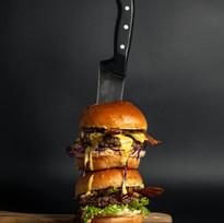 new york burger peppers malia