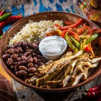 burrito bowl crete peppers