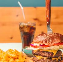 best burger peppers malia