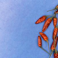 spciy food peppers malia