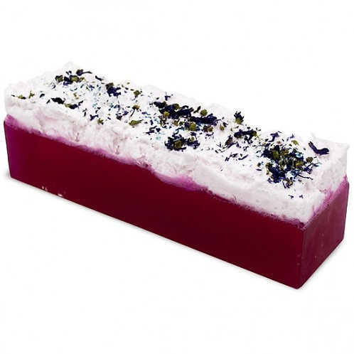 Jabón artesanal - Blackcurrant