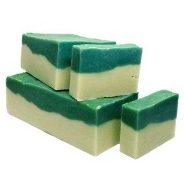 Jabón - Leche de burra y aloe