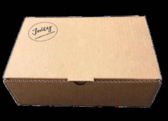 Caja para regalo grande