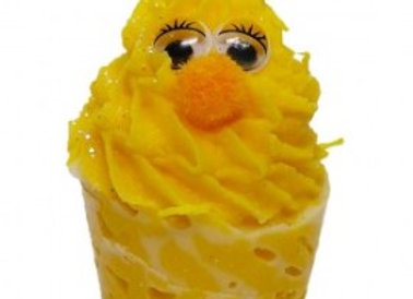 BathCake Chicken