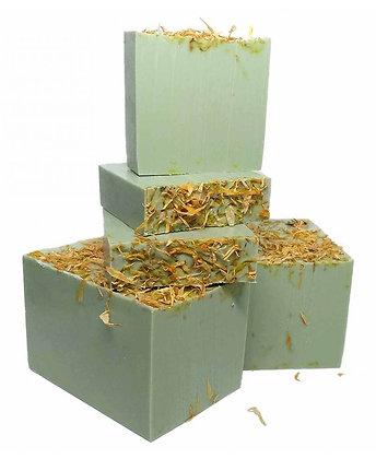 Jabón glicerina- Camomila