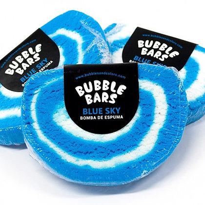 Bubble - Blue Sky