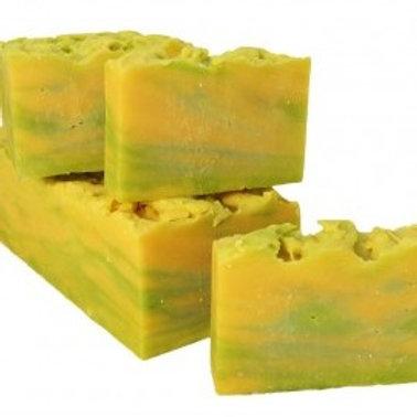 Jabón - Azufre