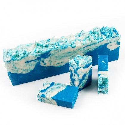 Jabón - Algas