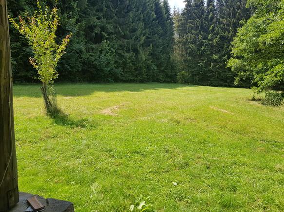 Grundstück Hessen Teichanlage Angeln