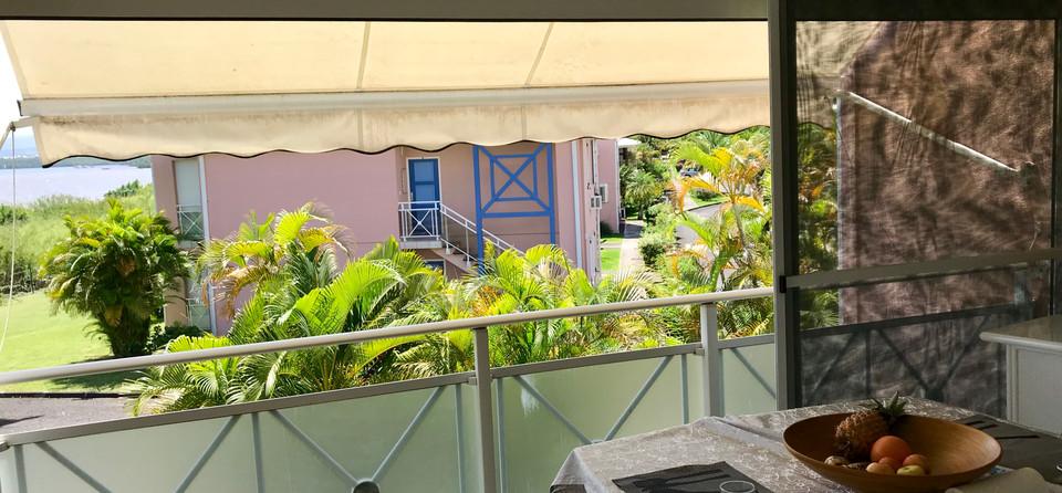 moustiquaire coulissante pour baie vitrée sur mesure