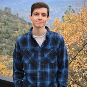 Senior Spotlight: Jake Dowell