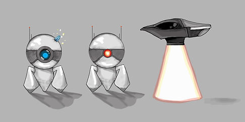 droid and flying saucer.jpg