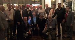 MGB-OAGB Club Meeting , Vienna 2015