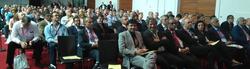 Delegates, MGB Course , Vienna