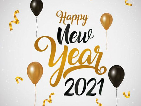 Bonne année à vous