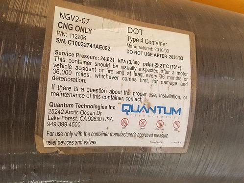 Quantum - Type 4 - 21X60