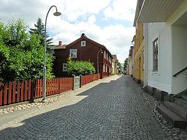 Eksjö Arendt Byggmästares gata