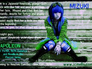 Mizuki...