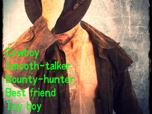 "Jake ""Cowboy"" Rumson"
