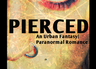 PIERCED FREE 13th to 17th January!