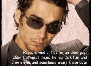Reyes...