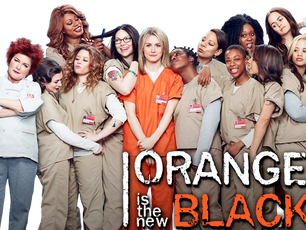 Orange is the New Black: Life Without Cable and Impressive New Beginnings with Netflix Originals.