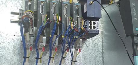 Ewon IIoT Gateway & VPN Router