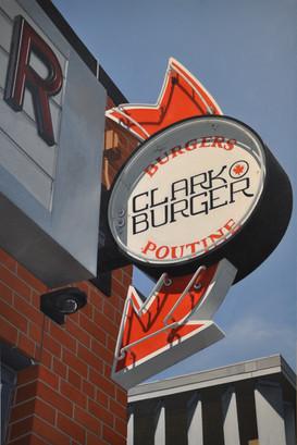 Clarkburger