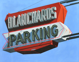 Blanchard's Parking