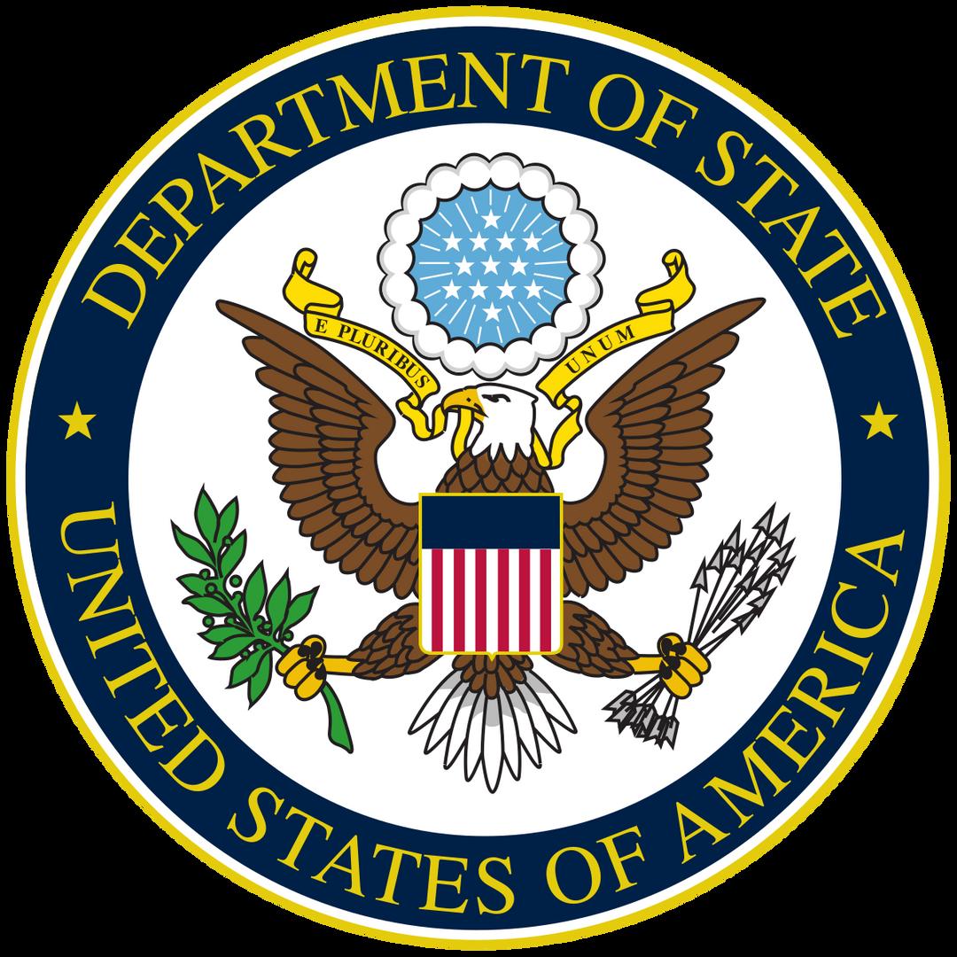 U.S. Dept. of State
