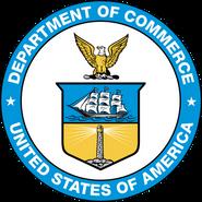 U.S. Dept. of Commerce