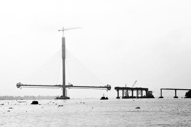 Construction - Vietnam