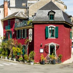 Les Petites Vosges